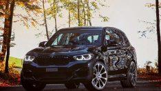 Dahler yorumuyla BMW X3 M