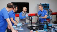 Delphi Technologies Otomotivdeki Değişime  Öncülük Ediyor!