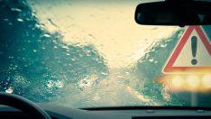 Kış aylarında güvenli sürüş için 5 öneri