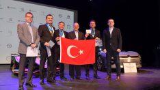 Groupe PSA Türkiye Servis Danışmanları Ekibi Tüm Groupe PSA İştiraklerinin Katıldığı Dünya Kupası Yarışmasında Şampiyon Oldu