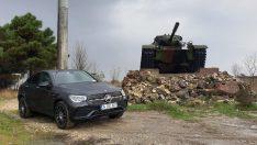 Yıldızlı Alman Tankı
