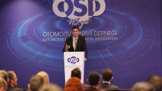 OSD; Pazarı 2 Milyon Adetlere Çıkaracak Plan İçin Çalışıyoruz.