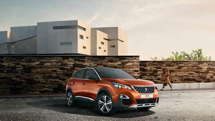 Peugeot Türkiye SUV'deki Liderliğini Koruyor