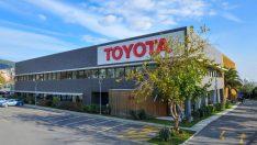 """Toyota İdari Binalarında """"Yenilenebilir Enerji"""" Kullanacak"""
