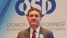 OSD'den Hurda Teşviki Sürekli Olsun Önerisi!
