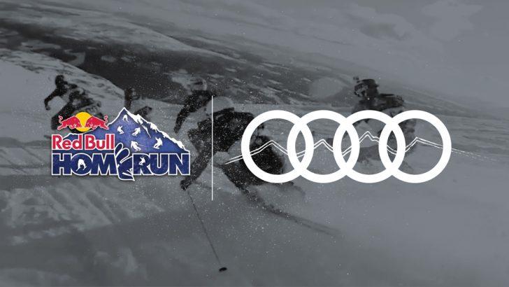 Spor ve eğlenceyi bir araya getiren Red Bull Homerun  Audi sponsorluğunda gerçekleştirilecek