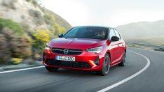 Yenilenen AutoBest Ödüllü Altıncı Nesil Corsa,Yakında Türk Tüketicileri ile Buluşuyor