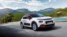 2020'de Citroën'le Konfor Seninle Olsun
