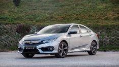 Honda Civic ve CR-V modellerine özel kampanya  yeni yılda da devam ediyor