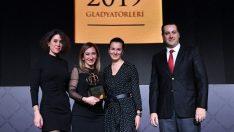Citroën'e Yılın Outdoor Uygulaması Ödülü