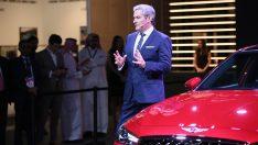 Hyundai Baş Tasarımcısı da Ödüllendirildi.