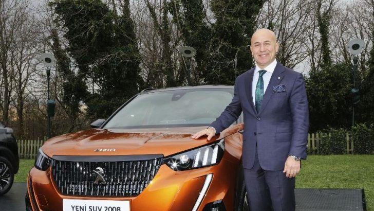 Peugeot Türkiye 2019'u Lider Tamamladı