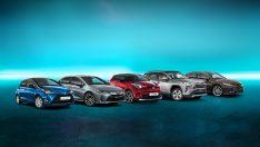 Toyota Dünyanın  En Beğenilen Otomobil Markası