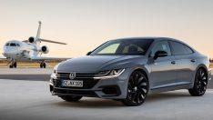 Volkswagen ,Arteon R-Line'dan Sadece 250 Üretecek