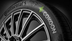 Kordsa ve Continental'in birlikte geliştirdiği Cokoon yapıştırma teknolojisi ile üretilen ilk lastikler yola çıkıyor