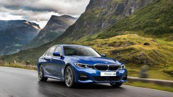 Borusan Otomotiv Premium'dan Yeni BMW 3 Serisi'ne Özel Uzun Dönem Kiralama Avantajları