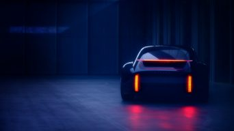 Yepyeni Elektrikli Bir Konsept: Hyundai Prophecy