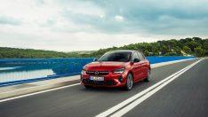Opel Başarısını Pekiştirdi