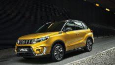 Suzuki Vitara, Altından Daha Çok Değer Kazandı!
