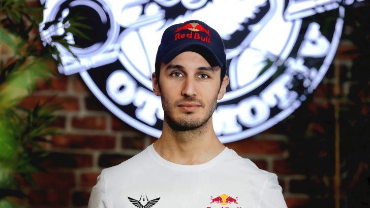 Şampiyon Pilotun Yeni Takımı Belli Oldu!