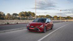 Yeni Toyota Corolla HB karşınızda