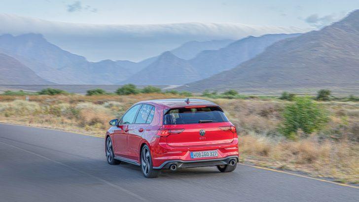 Volkswagen Yeni Modelleriyle Sahnede!