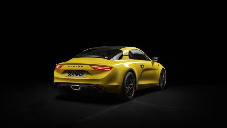 Renault Alpine 2020 Yenilikleri!