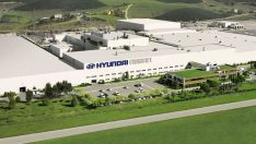 Hyundai Assan Planlı Olarak Üretime Ara Veriyor.