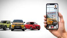 Suzuki'den Yenilik! Görüntülü Görüşmeyle Marka Temsilcileri Artık Evinizde!