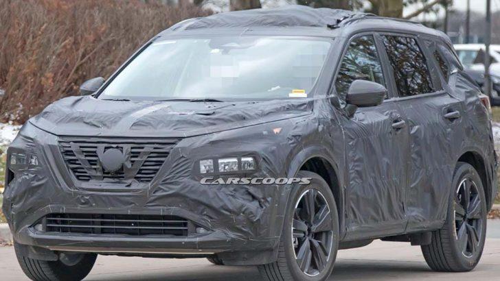 Nissan yeni X-Trail modelini getirmekte kararlı