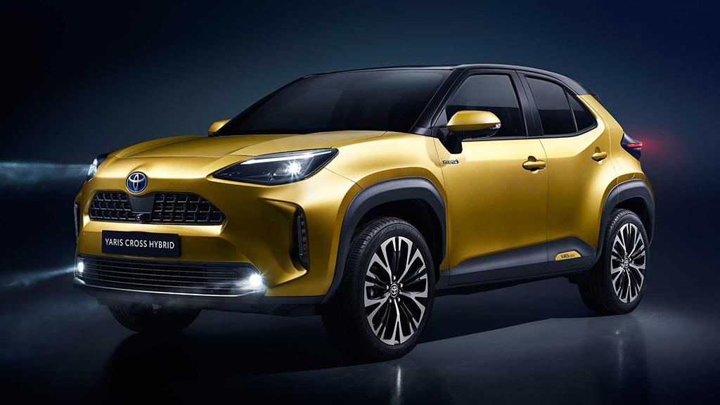 Bu görsel boş bir alt niteliğe sahip; dosya adı 2021-Toyota-Yaris-Cross-2.jpg