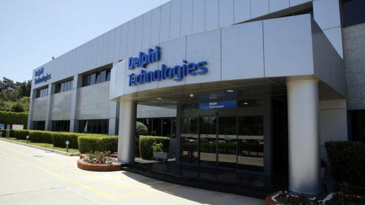 """Delphi Technologies'ten Güç Elektroniğinde  """"Hepsi Bir Arada"""" Çözümü!"""