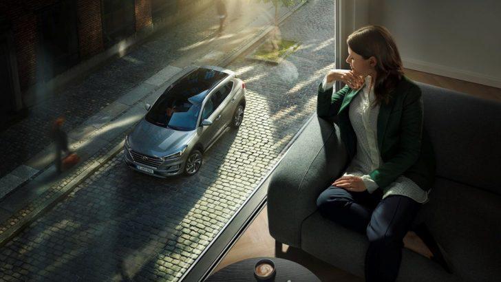 Hyundai Assan'dan Kapınızdaki Servis ve Ücretsiz Dezenfektasyon.