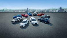 """Lexus Dört Yıl Üst Üste  """"En İyi Üretici Ödülü'ne"""" Layık Görüldü"""