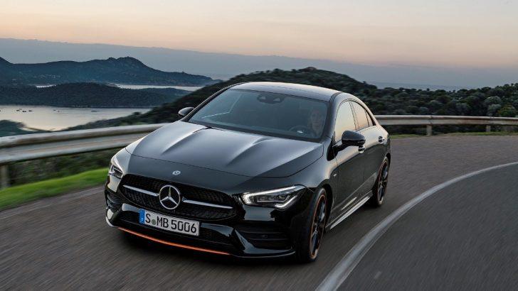Mercedes-Benz Nisan Kampanyaları Sürüyor!