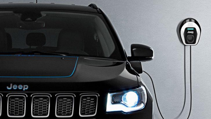 Jeep yeni elektrikli modeller geliştirecek