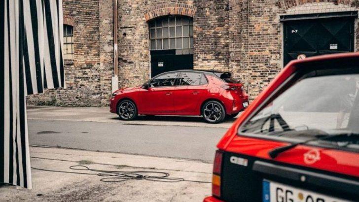 Opel, #SenNasılİstersen söylemiyle özel seri Opel'leri müşterileri ile buluşturuyor