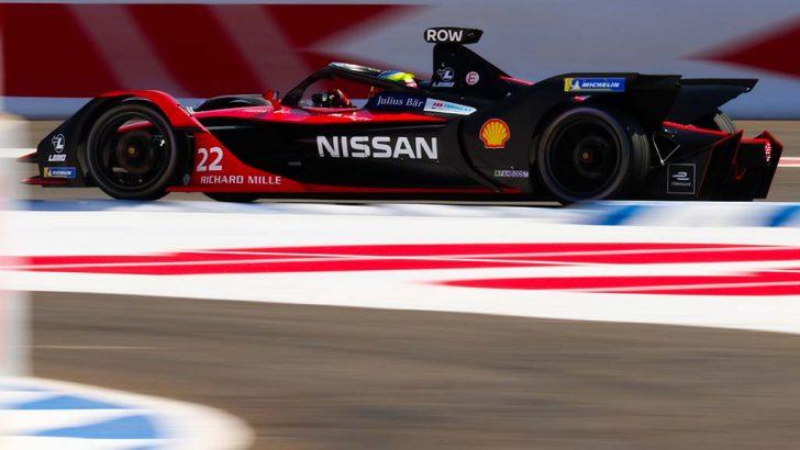 Formula E Pilotları sanal ortamda yarışıyor
