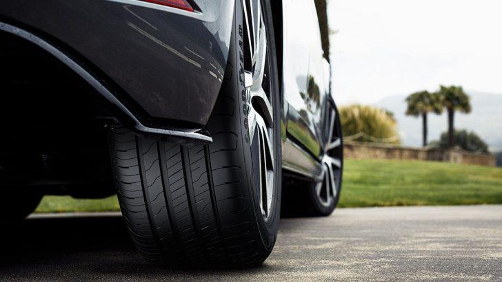 Goodyear EfficientGrip Performance 2 ile daha fazla kilometre