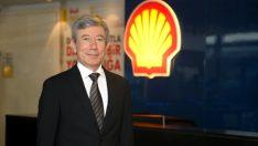 """Daha iyi bir gelecek için ilk """"Shell Türkiye Ormanı"""""""