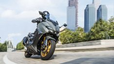 Yamaha, motor fabrikalarında yeninden üretime başladı