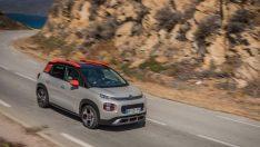 Citroën'den Cazip Mayıs Fırsatları