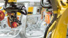 Otomotiv sektörü insan-robot işbirliği ile geleceğe hazır