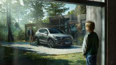 Evde Kalarak Yeni Bir Araç Satın Almak İçin; Hyundai Kapınızda.