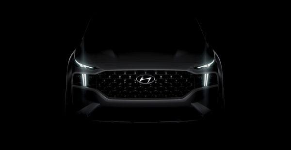 Hyundai Santa Fe'nin 20. Yaşı Yeni Bir Modelle Kutlanıyor.