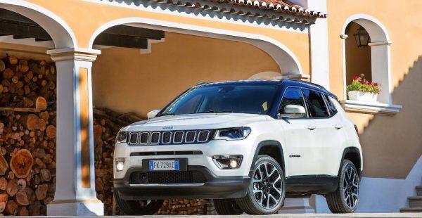 2020 Model Jeep Compass Türkiye'de Satışa Sunuldu