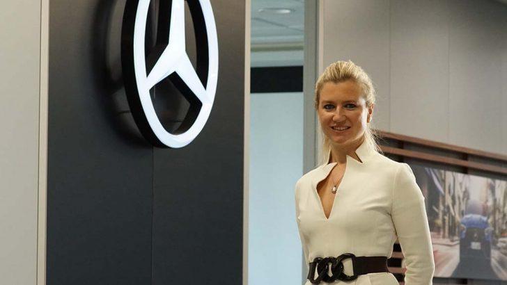 Mercedes-Benz Finansal Hizmetler 2020'nin en iyi işverenleri arasında yer aldı