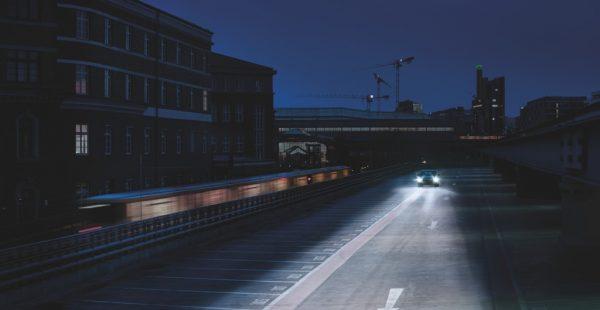 Night Breaker Laser ile gece sürüşleri daha güvenli