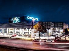 OTOMOL Grup'un Başına Uğur Sakarya Geçti!
