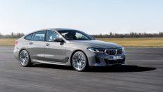 Yeni BMW 5 ve Yeni BMW 6  Gran Turismo Dünya Prömiyerlerini Online Basın Toplantısıyla Gerçekleştirdi